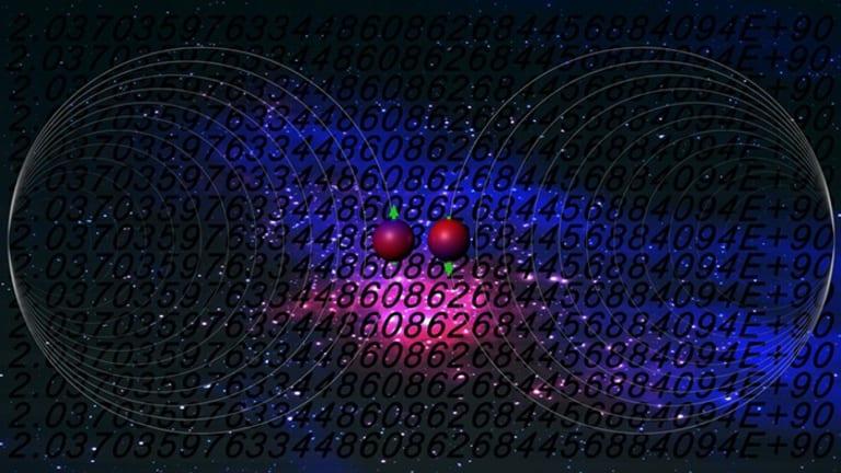 CYBER MAVEN Column - Did China Leap Ahead in Quantum Computing?