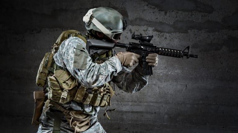 Secrets Revealed: Inside the Elite Delta Force