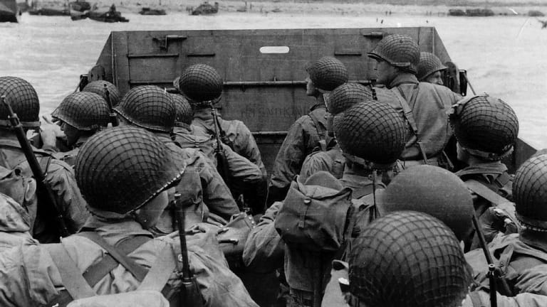 """I Met the Real """"Band of Brothers"""" And Their Story Is More Amazing Than You Think"""