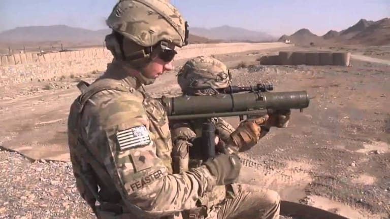The 2 Most Effective Anti-Tank Weapons in the World