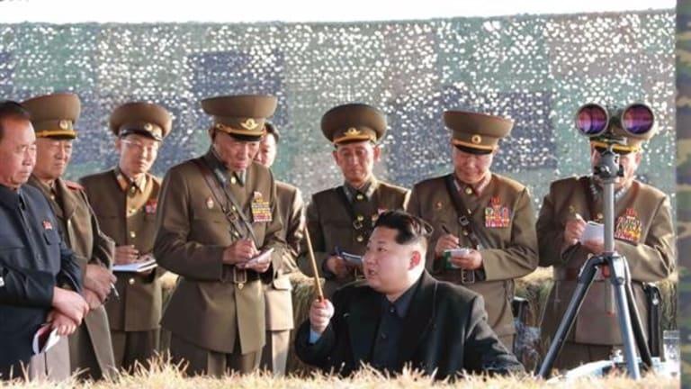 Escalatory Dangers Could Push North Korea Into a War