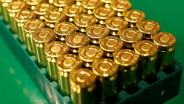 The Five Most Deadly Bullets on the Planet