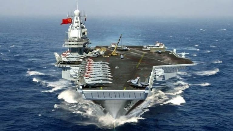 Understanding and Defeating China's Maritime Insurgency in the South China Sea