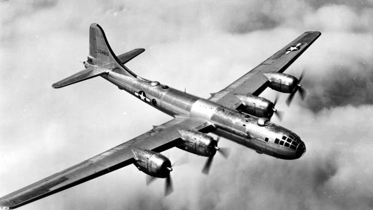 How a Crazy Plan to Bomb Russia Almost Lost World War II
