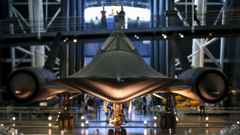 The Hypersonic SR-72 is Coming and Could be Mach 6 Monster