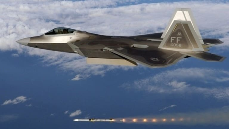 China Wants to Make the F-22 and F-35 Stealth Fighters Obsolete
