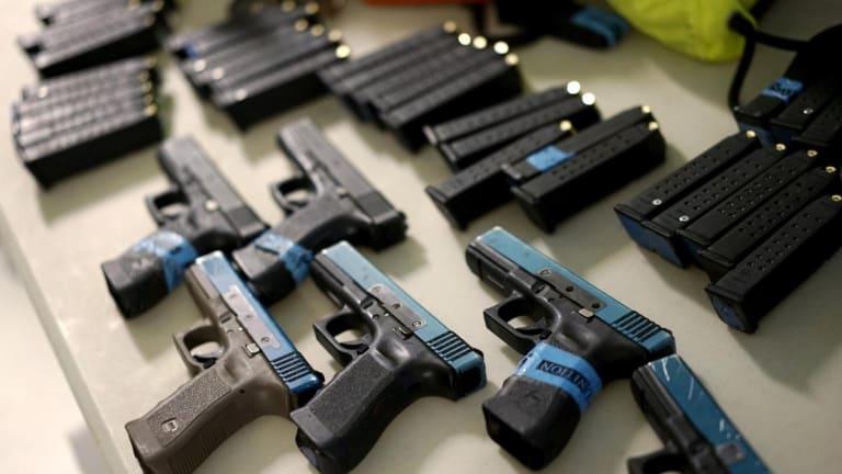 Why Glock Dominates the Handgun Market (And Better than Sig Sauer and Beretta)