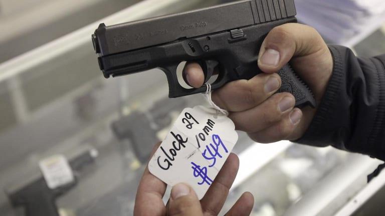 Why Russia and China Struggle to Make World-Class Pistols