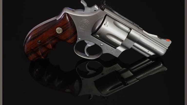 These are the 5 Best Revolvers On the Planet