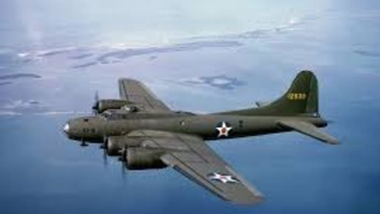 In 1944, U.S. Bombers Blasted German Troops — And Killed Scores of Americans