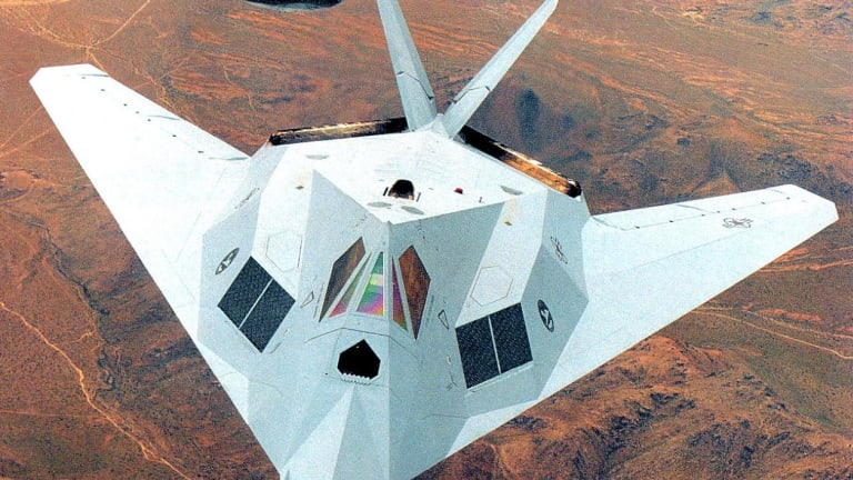 5 Killer Weapons the U.S. Military Never Built