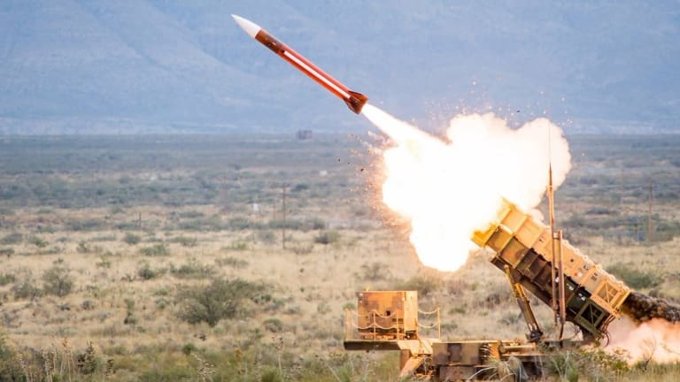 Mobile US Land Weapons to South China Sea?