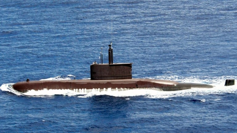 Is This the Worst Submarine of All Time?
