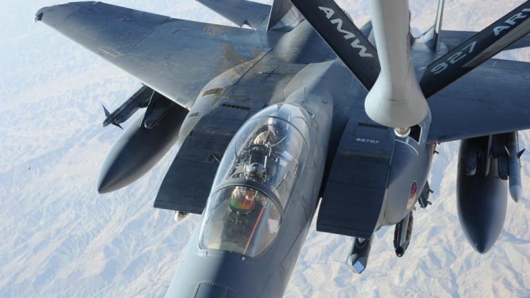 Bombers vs. Fighters: The Battle Every Air Force Faces