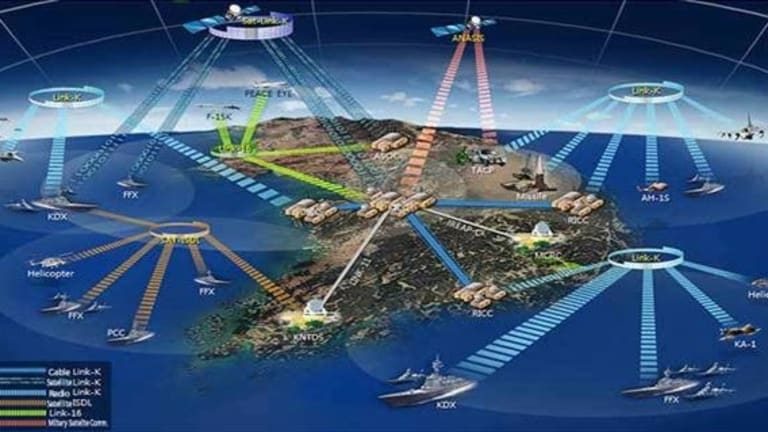 Pentagon Moves on New Electronic Warfare Strategy & Weapons