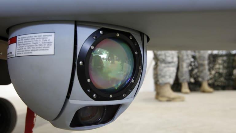 In Defense Of Autonomous Weapons