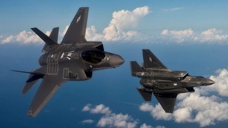 China 'Claims' Massive Breakthrough in Stealth Technology
