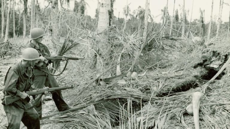 This is Why Jungle Warfare School was Called a 'Green Hell'