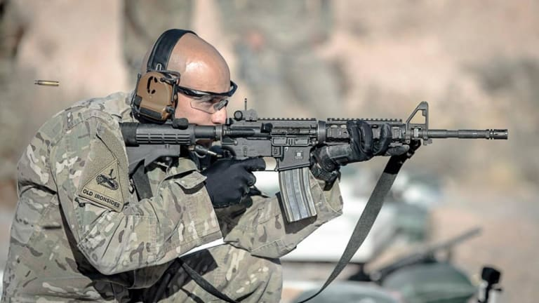 Can The U.S. Army Get The 6.8mm Ammo It Wants?