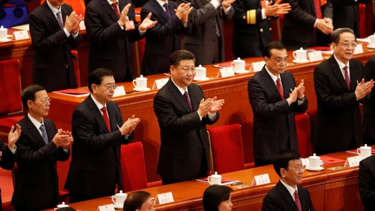 Gordon Chang: China's Rise (and America's Fall) Just Won't Happen. Here's Why.