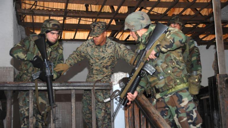 Mattis Seeks Expanded US-South America Military Ops-War Prep, Counterterrorism