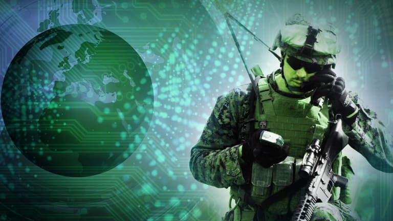 Pentagon Artificial Intelligence - Focuses on New Unknown Territory