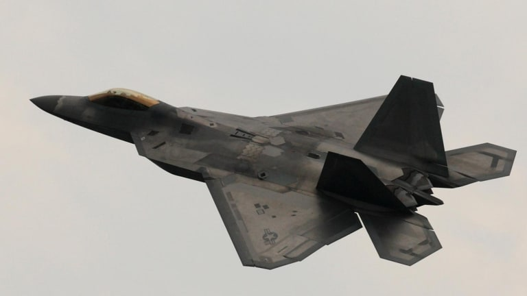 How the Next War Could be a Laser War