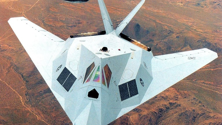 5 Killer Weapons the US Military Never Built