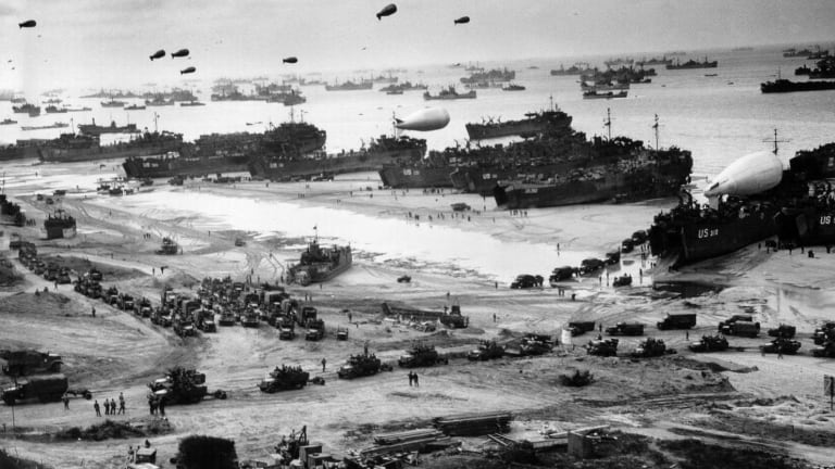 5 Ways the Allies Might Have Lost on D-Day