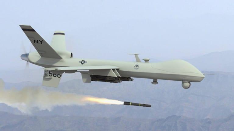 "Army ""Replicates"" Enemy Drones to Destroy Them"