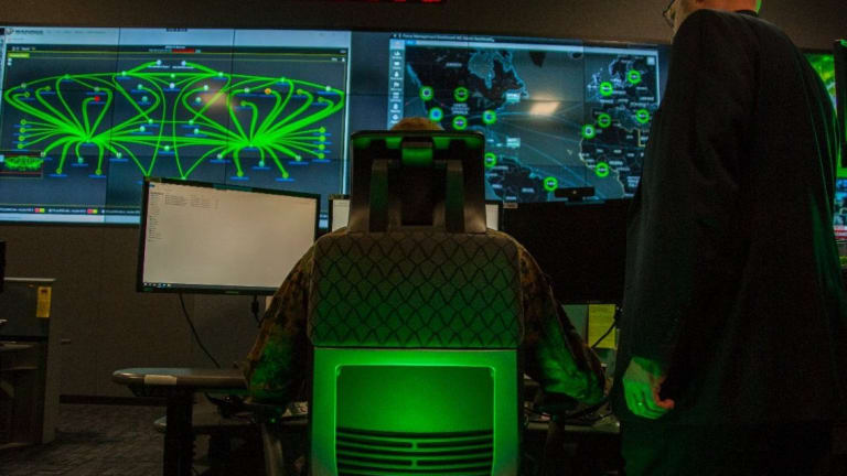 Army 4-Star Analyzes Future of AI in Modern War