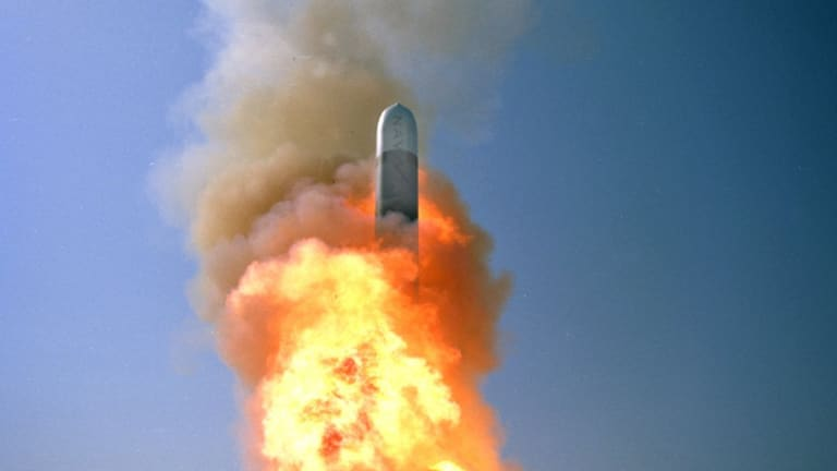 Should the U.S. Be Worried Because Russia Captured a Tomahawk Missile In Syria?