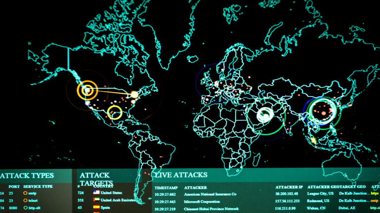 How is the U.S. Launching Offensive Cyber Attacks?
