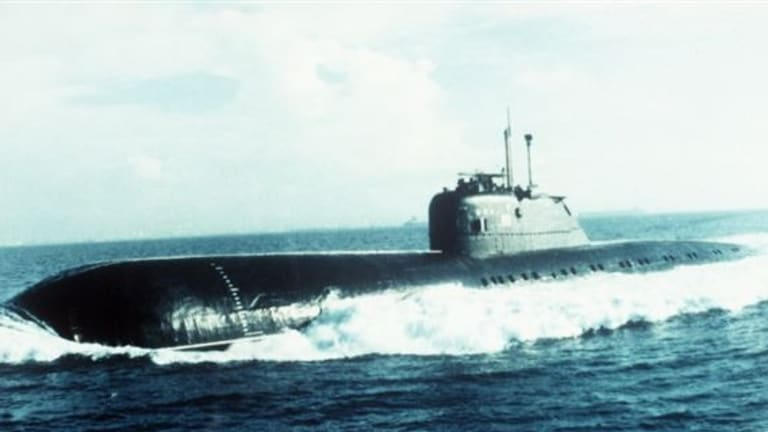 The Real Danger of Russian Submarines