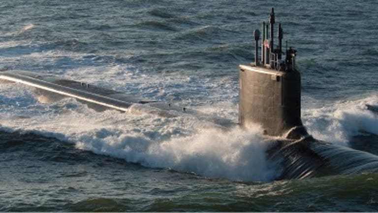 Massive Surge: Navy Plans to Add Nearly 20 New Attack Submarines by 2045