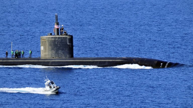 Is The Los Angeles Class Submarine Still Dangerous?