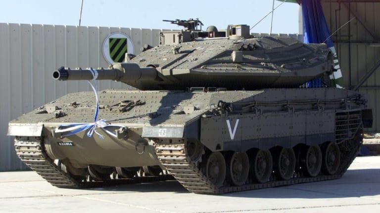 America's Powerful M1 Abrams Tank vs. Israel's Merkava Tank: Is There a Winner?