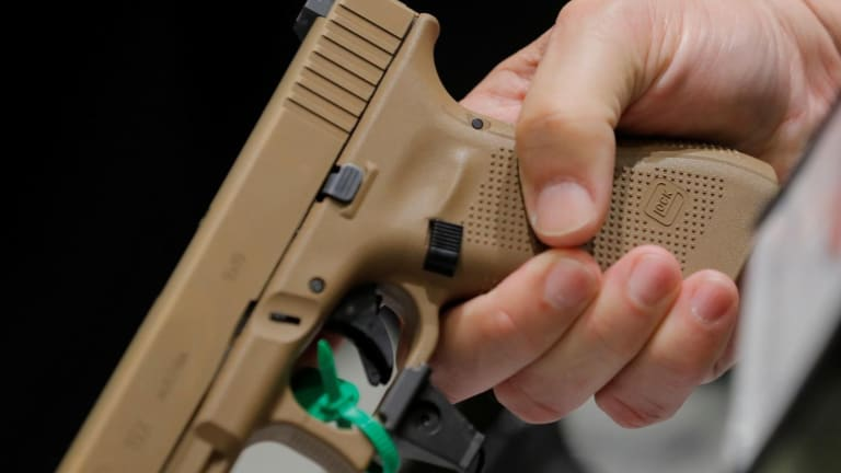 5 Top Guns from Glock, Smith & Wesson and Heckler & Koch