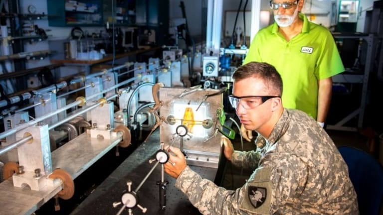 Army Research Lab Top 10 2019 Future Technologies