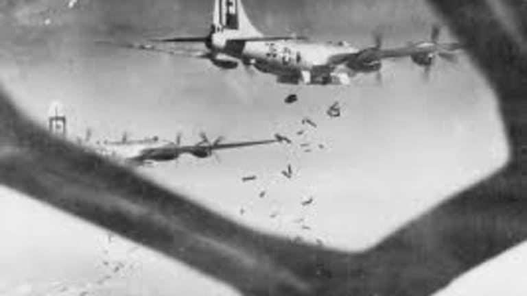America Nearly Attacked Japan With Chemical Weapons in 1945