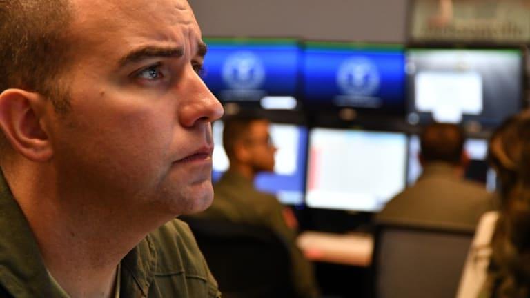Cyberthreats Keep DIA Director Up at Night