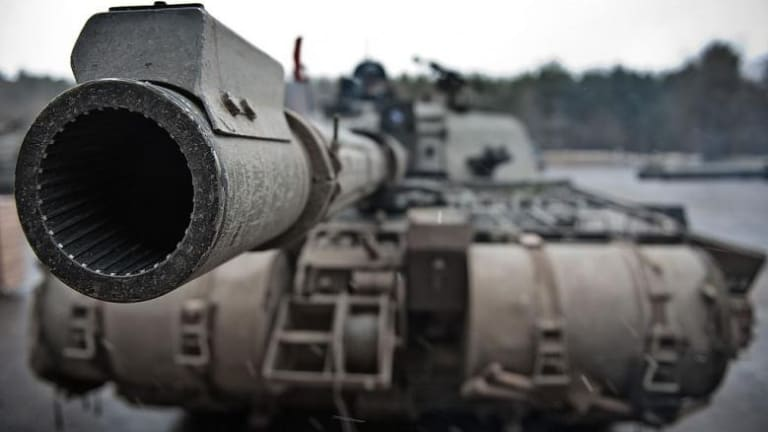 The 5 Most Lethal Tanks on the Planet
