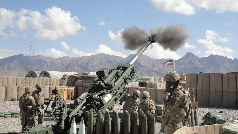 Major Breakthrough: Army Artillery Hits Target at 62 Kilometers - Doubles Range
