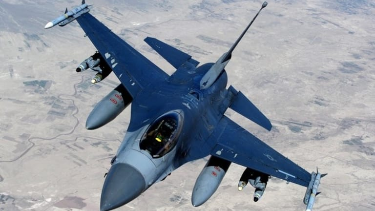 How the US Air Force Would Destroy North Korea