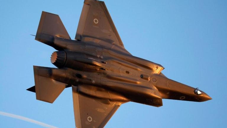 Can Iran Destroy an F-35?
