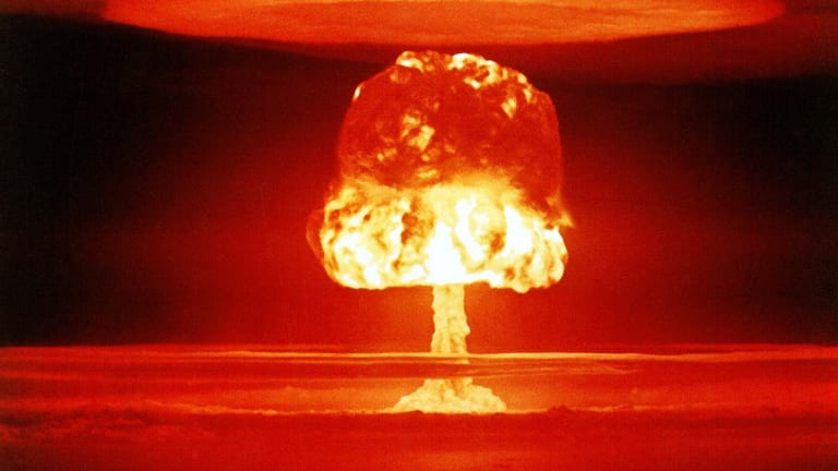 Doomsday: How Accurate Is The Atomic Clock?