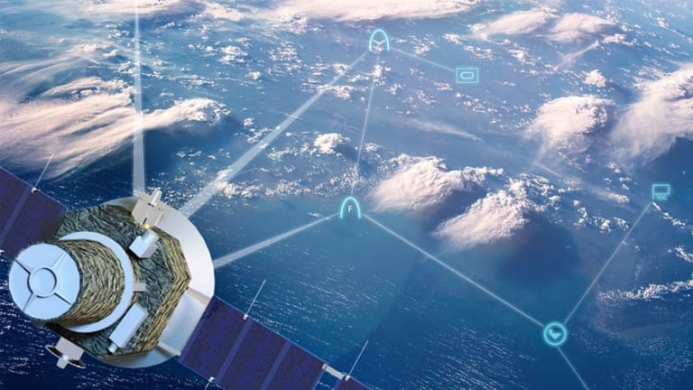 """Networked """"Kill Webs"""" Of Jets, Drones, Sensors & Ships Are The Future Of War"""