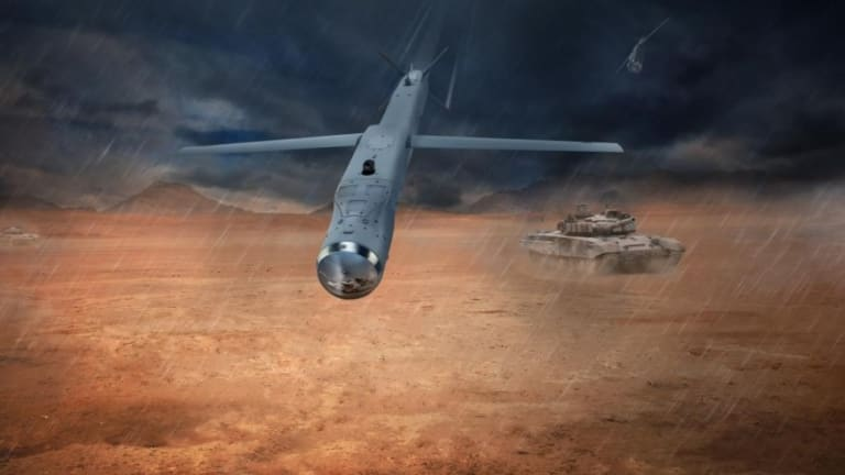 Video: Air Force Upgrades Weapons to Respond to New Threats