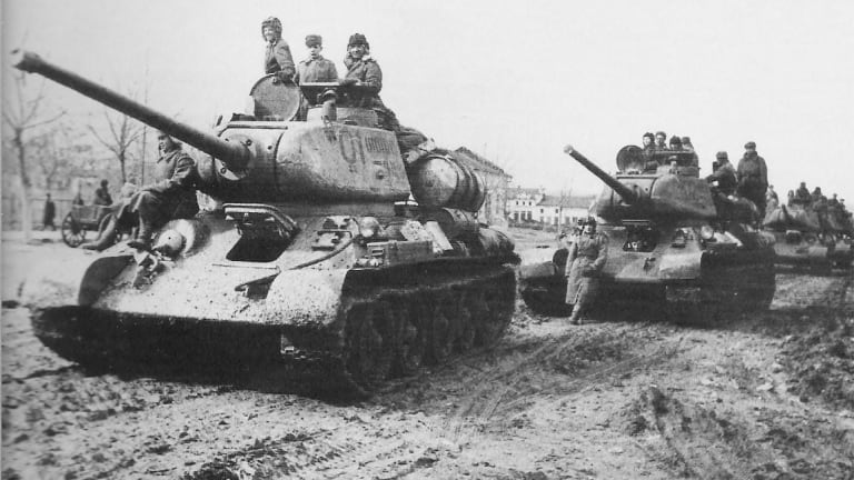 How Hitler Helped Russia Achieve Superpower Status