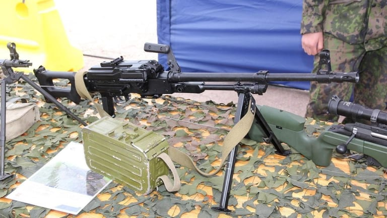 Why This May Be The Ultimate Machine Gun